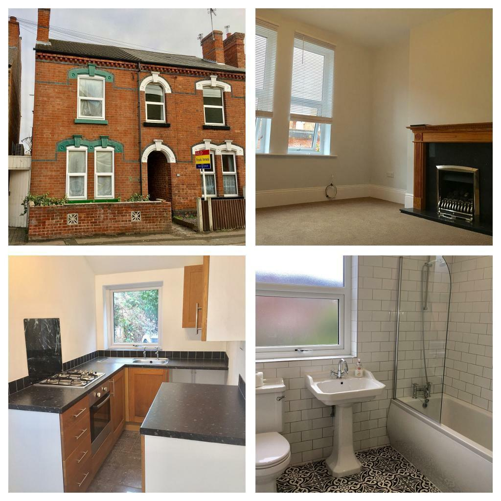 Refurbished Large 2 Bed Semi Detached House LOW DEPOSIT OPTION AVAILABLE