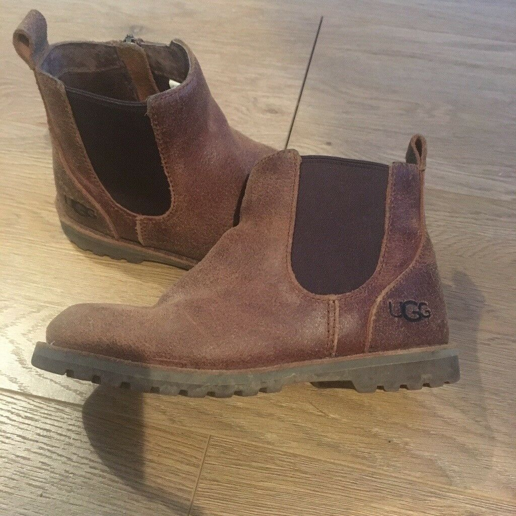 Boys 9 UGG Boots taille 9 taille Boots | 0e9d9fa - reveng-moneysite-pipe-block5.website