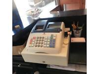 Olivetti Cash Register