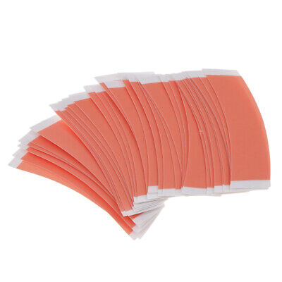 Ultra Hold Tape Adhesive 36Pcs C Shape for Lace Front Wig Hairpiece Toupee