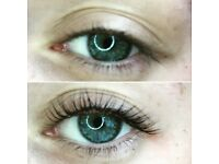 LVL Lash Lift & Tint, Individual Eyelashes Extensions, Spray tanning, Hair extensions ❤️