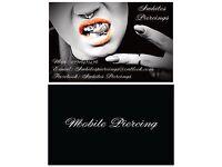 Piercings & Micro Dermals Mobile
