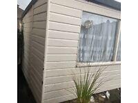 Garden big shed