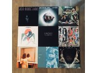 Job Lot of 18 Classic Records on Vinyl (All Pictured)