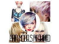 FREE HAIRCUTS ! In Glasgow city salon.. shorter styles preferred get in touch soon as possible