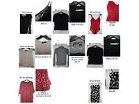 Women's clothing NEED GONE