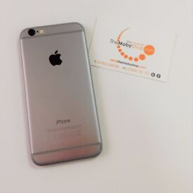 APPLE iPhone 6 (16GB, VODA, Space Grey) - For Sale