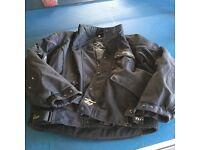 Furygan Motor Bike Jacket xxl