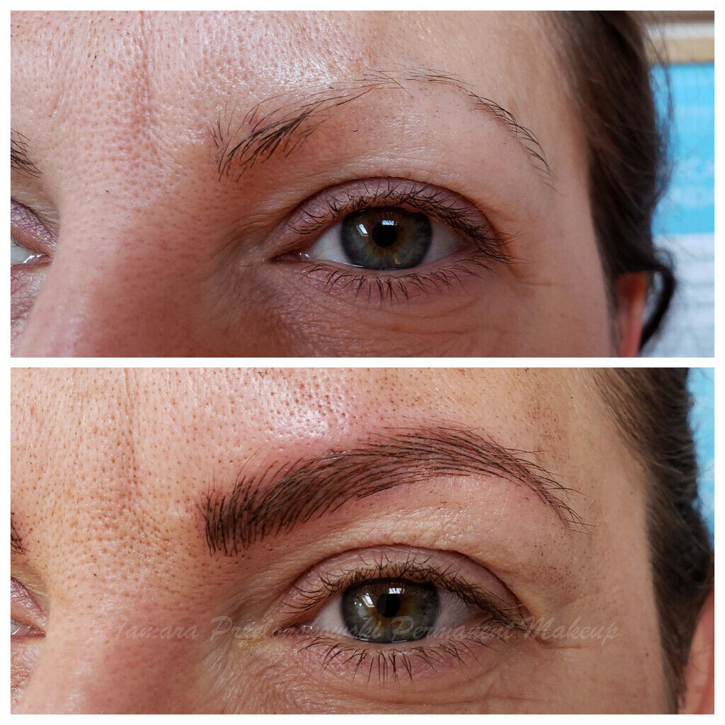 Microblading and Permanent Makeup OFFER- Rare 15% Discount