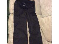 Ski/snowboard trousers