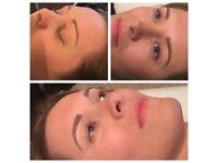 Eyebrow & Lash specialist