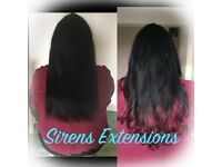 Hair Extensions in Exeter £200