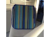 Chair foam seat pads
