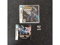 Pokemon diamond version for Nintendo ds/3ds