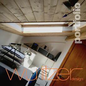 Wurlitzer design, we specialise in Website design, graphic design, corporate id and packaging design