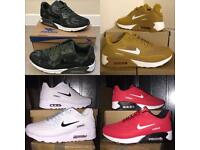 Nike Air Max 90 Trainers Size 6-11 UK