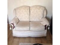 2+2+foot stool