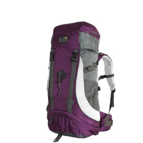 96e6ca1f889 ≥ Active Leisure Backpack Mountain Guide 55 Liter Paars - Tassen ...