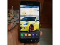 Samsung j3 2016 model
