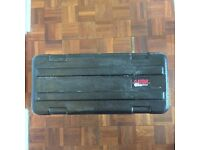 Gator 4 U Molded ABS Flight Case / Road Case / Equipment Case