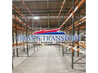 Storage Space/Rooms/Racking for Rent - Ripley, Derbyshire