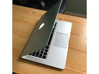 "MacBook Air 13.3"" i5-3427U mid 2012 laptop notebook"