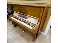 Euterpe Upright Piano By Sherwood Phoenix Pianos