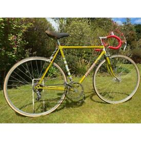 Italian classic - Legnano road bike