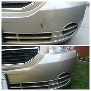 autobody work repairs.  Rust,dents,scratches,chips Windsor Region Ontario image 2
