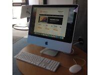 Apple 20-inch iMac
