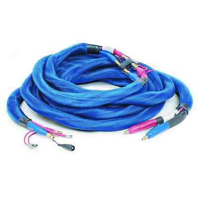 Graco Power-lock Heated Hoses - 2000 Psi - 50 Ft - Package 246678