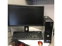 Dell Optiplex 780 Windows 7 PC