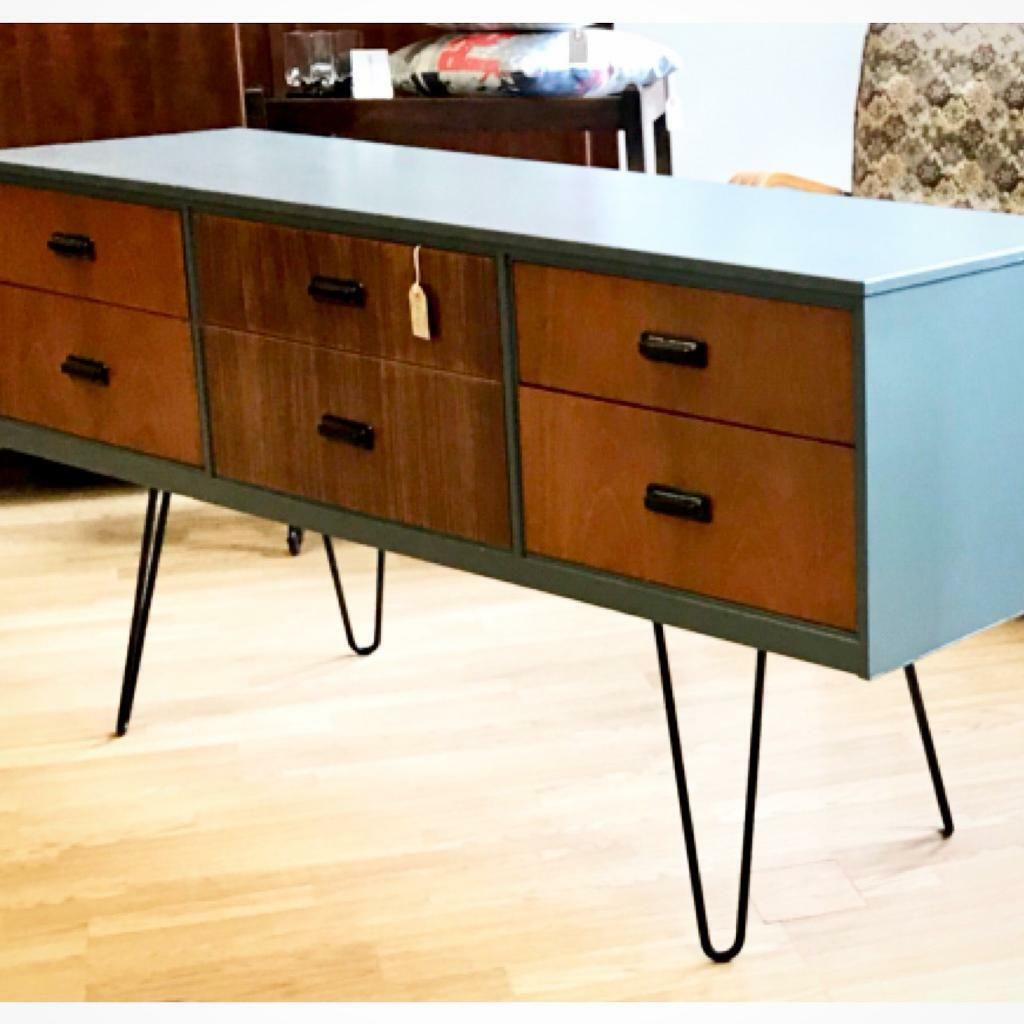 Corner Sofas Gumtree Liverpool: Lovely Refurbished Mid Century Sideboard