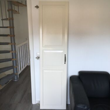 zwei pax t ren birkeland jetzt tyssedal ikea in kiel suchsdorf ebay kleinanzeigen. Black Bedroom Furniture Sets. Home Design Ideas