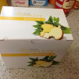 Juice plus boosters 4months supply
