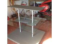 Glass shop display stand dressing room stand