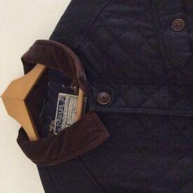 Joules Coat XL