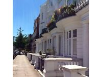 Great Studio Apartment in London, Hyde Park Paddington £89 per night