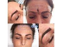 Permanent Makeup Offer