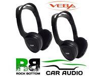 Wireless Headphones Veba