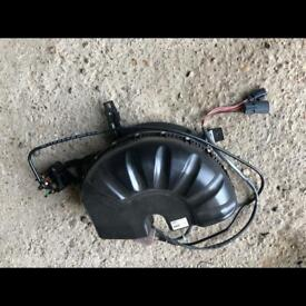 2014 Ford Fiesta airbag kit complete push button start | in