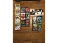 Fantastic bundle of books!