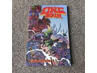 Orc Stain Vol.1 Graphic Novel