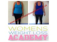 Weight loss for woman on the weight loss academy
