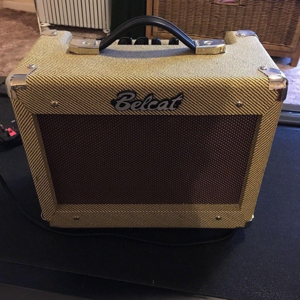 Base amp