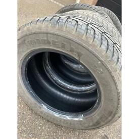 285/55/r18 tyres