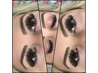 Eyelashes extensions Mitcham