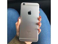 iPhone 6s Plus space grey unlocked