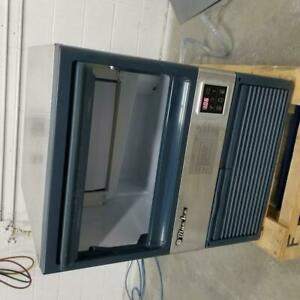 USED Ice Machines and Commercaial Cooler For Sale