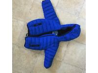 Baby Boy Jacket Next 9-12 mths